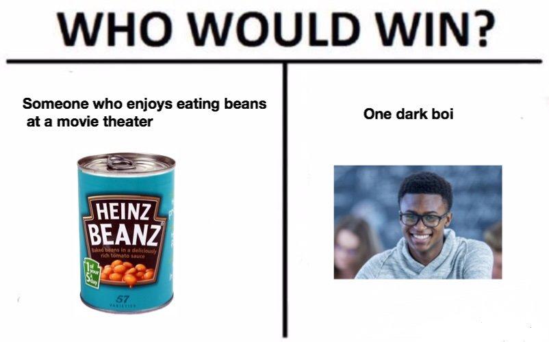 this nibba eating beans dank memes amino