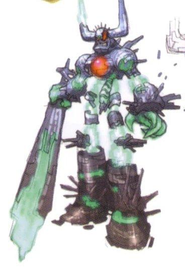 Sigma Megaman Symbol