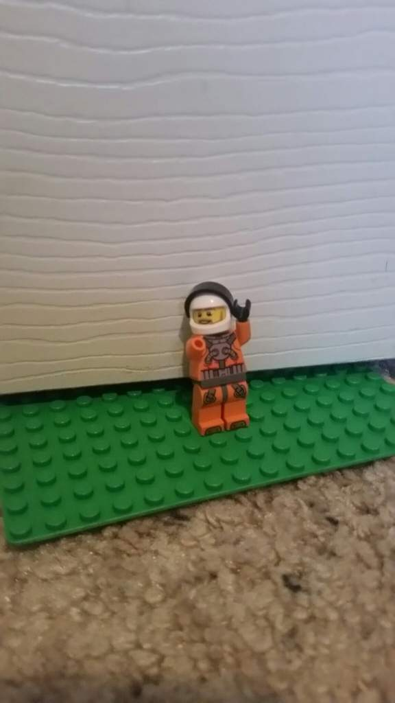 Lego Fortnite Astronaut Fortnite Battle Royale Armory Amino