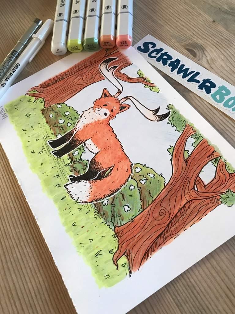 Scrox 4/pcs r/ègles Creative Chat en bois style R/ègle de mesure R/ègle pour pour enfants /étudiant Bureau Papeterie