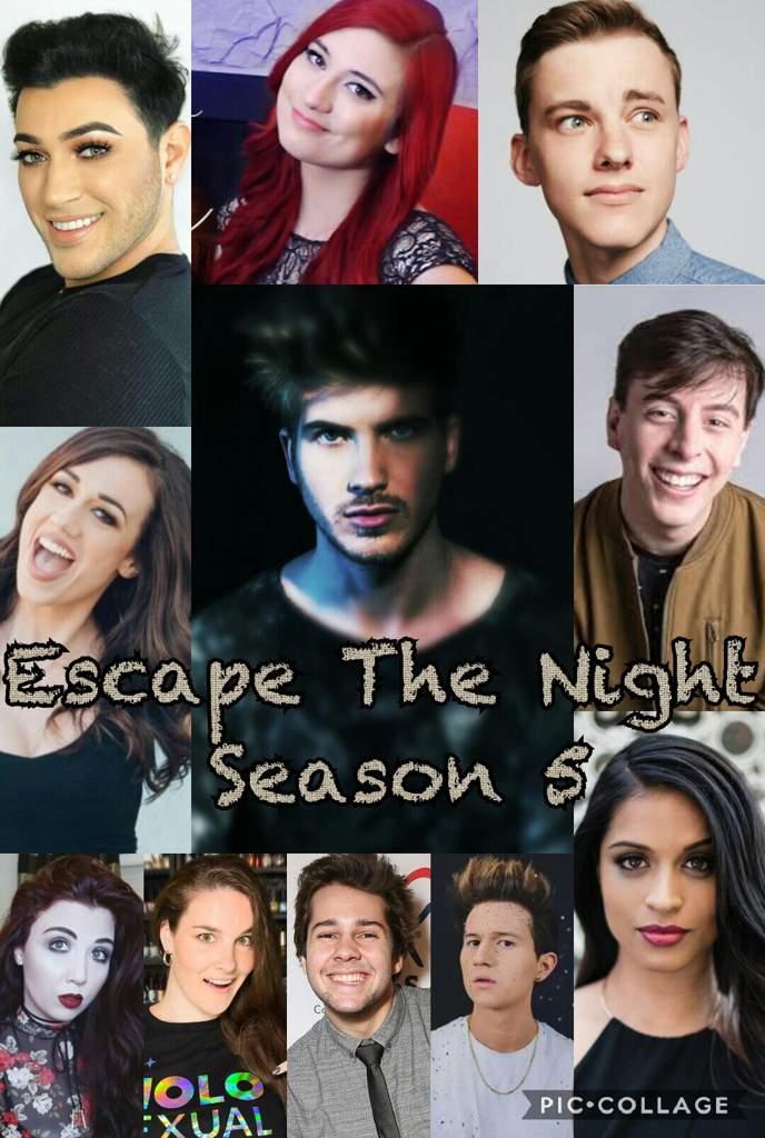 ETN Ep:10 FINALE, The Final Nightmare | -Escape The Night Amino