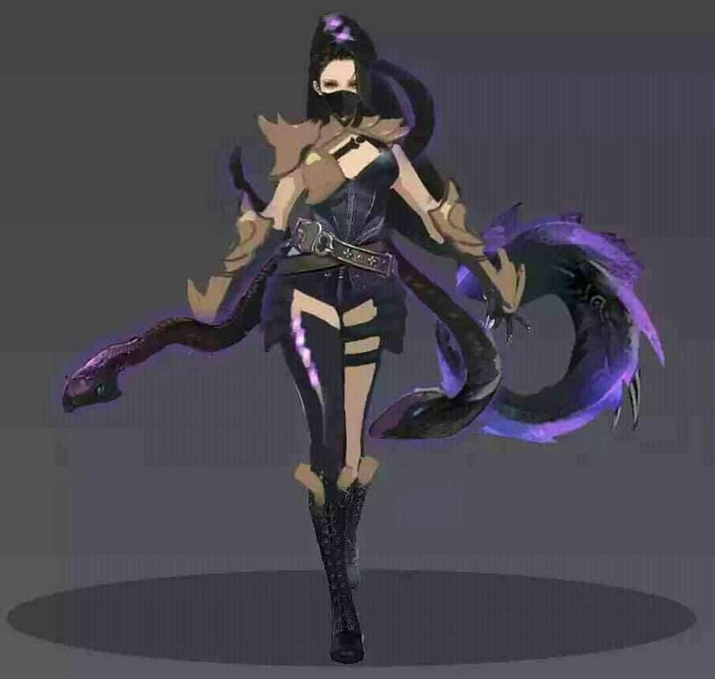 mobile legends hanabi viper