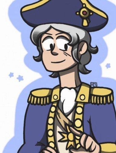Baron Von Steuben The Military Genius Hamilton Amino