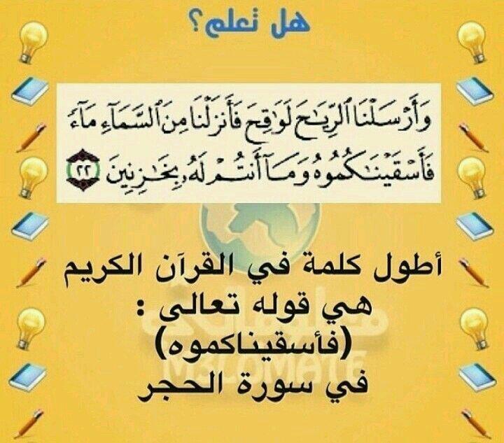 سورة الحجر Wiki شباب الإسلام Amino