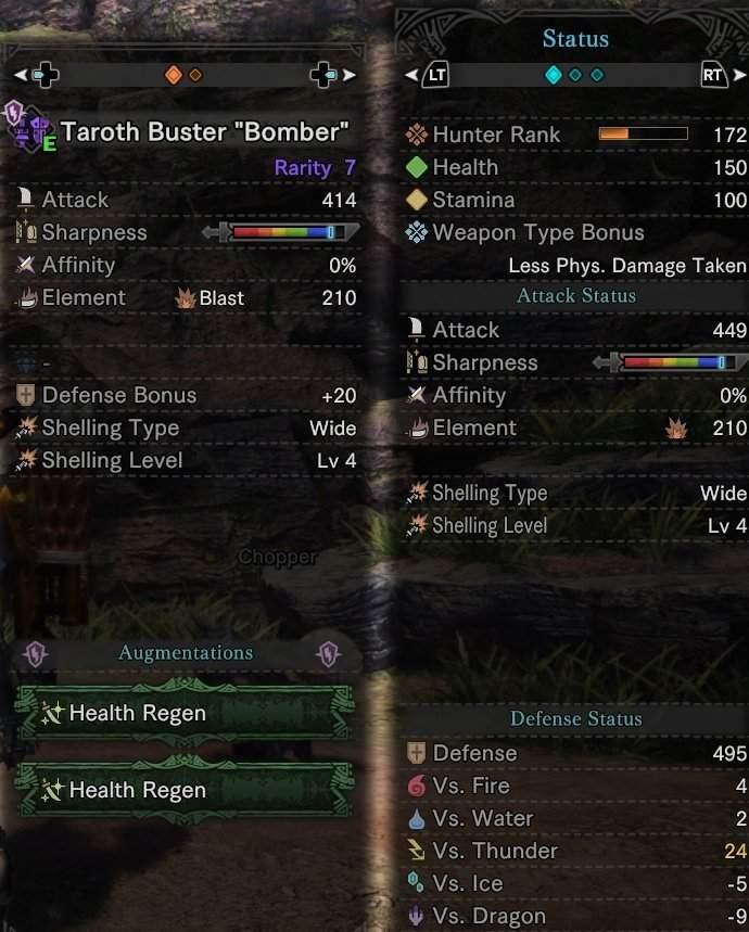 Easy mode: Arch Tempered Kirin   Monster Hunter Amino