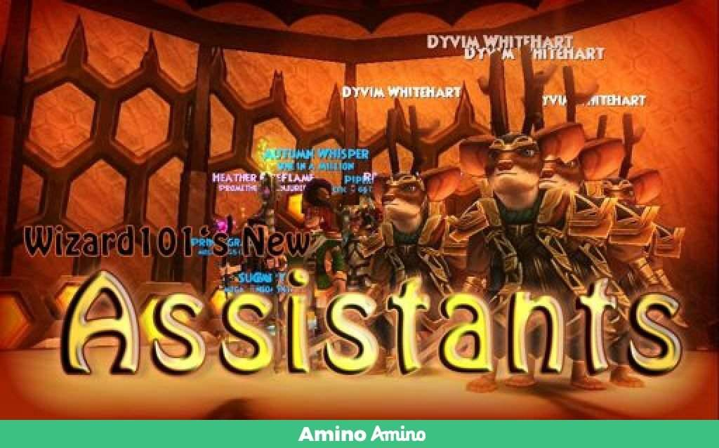 Several Suggestions For The Game | Wizard101 Amino