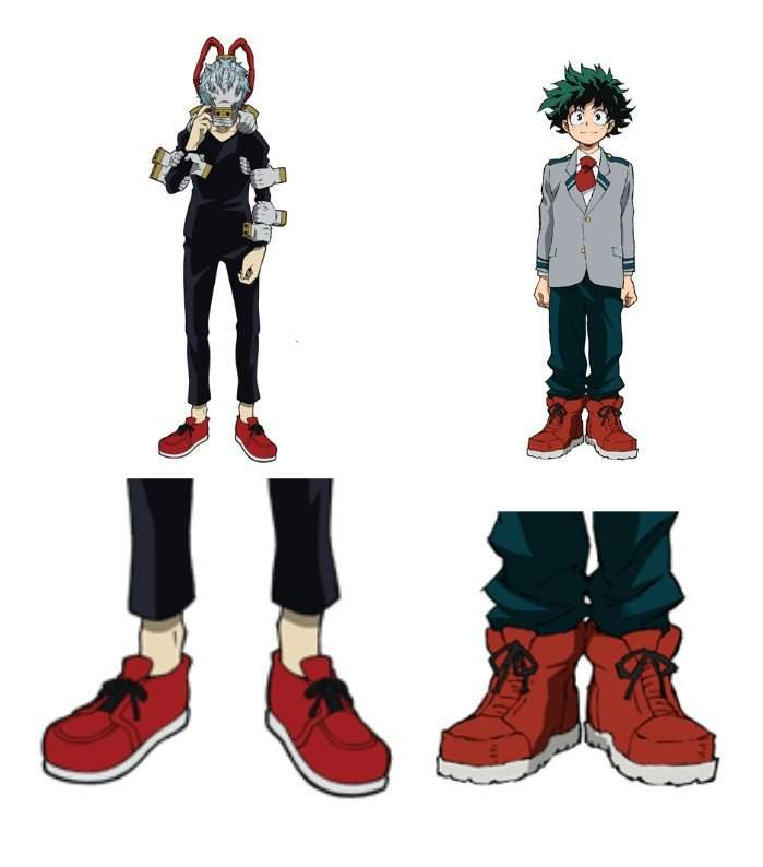 "theory: ""A family matter"" Tomura and Izuku could be related"