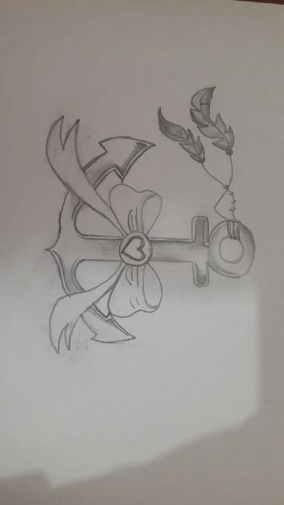 Desenho âncora Tumblr Diy Português Amino