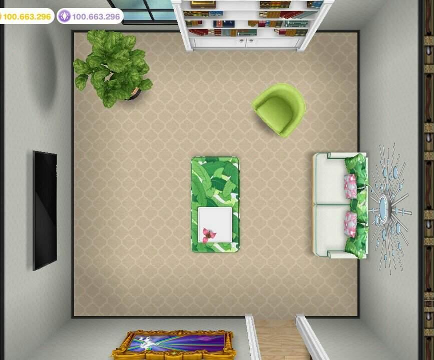 Construcción moderna• | Los Sims Freeplay Amino Amino