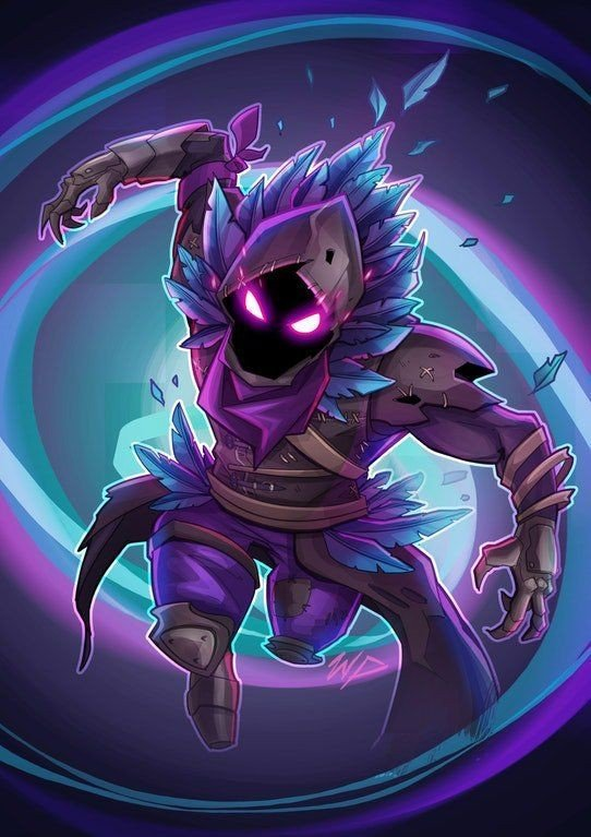 Raven Are So Cool Fortnite Battle Royale Armory Amino