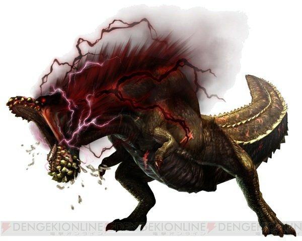 Biology Education part 2 - The Deviljho | Monster Hunter Amino