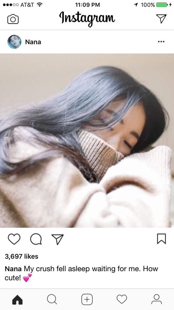 Secret Crush: Na Jaemin version | NCT DREAM Amino