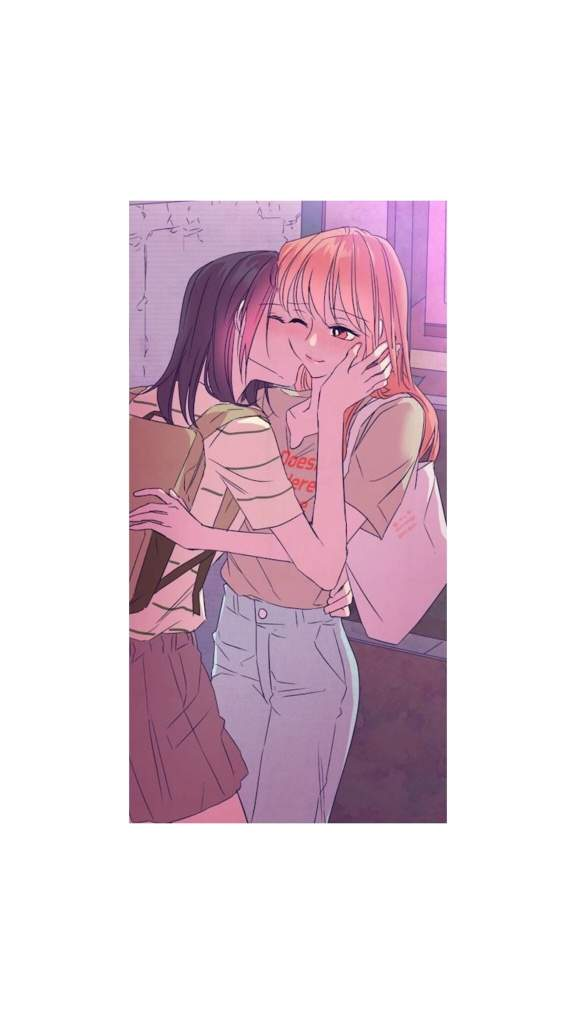 Sewoo X Hayeong Iphone 6 Plus Wallpaper Yuri Manga Anime Amino