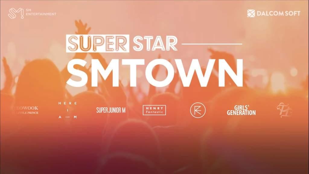 SHINee in SM Superstar | 20+ Kpop Fans Amino
