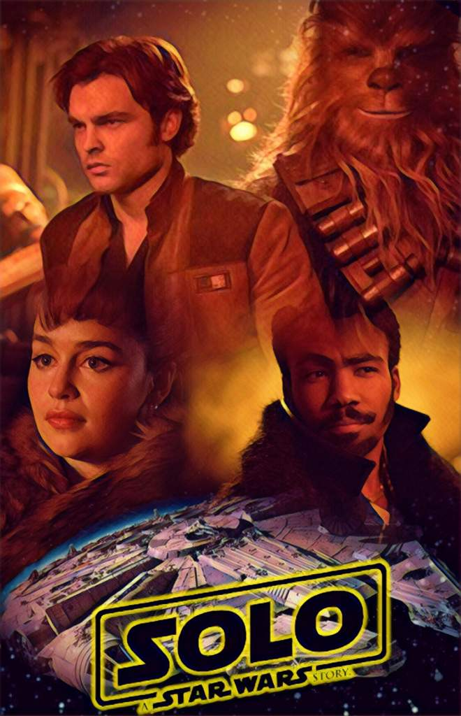 solo a star wars story movie poster edit star wars amino