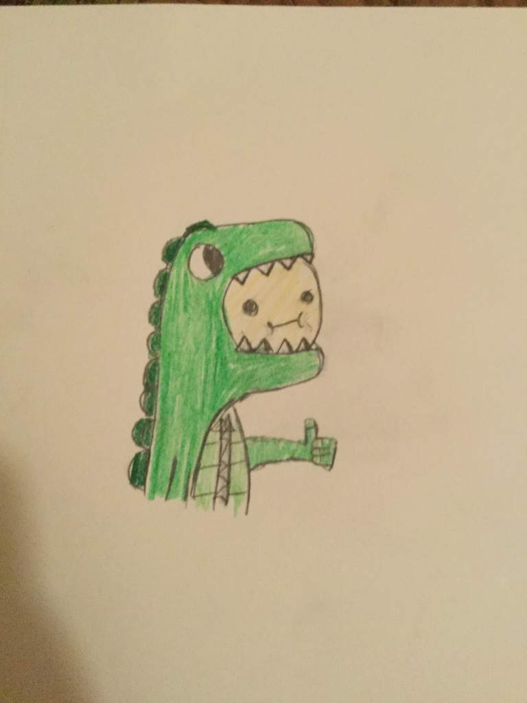 Totaly Accurate Drawing Of Rex Skin In Fortnite Fortnite Battle