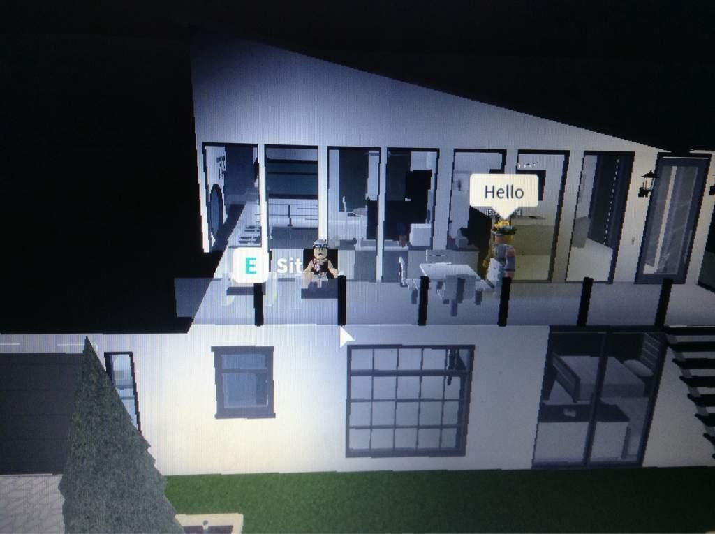 Bloxburg Houses