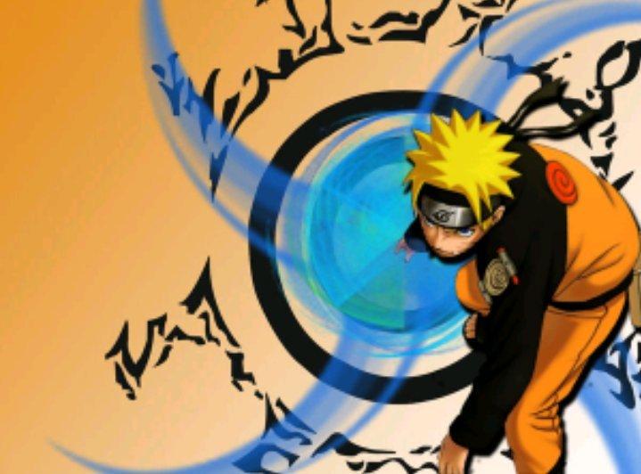 Fuutonrasen Shuriken By Timescar On Deviantart Naruto Amino