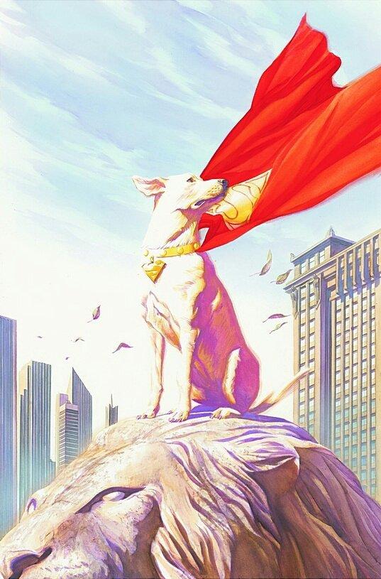 Суперсобака