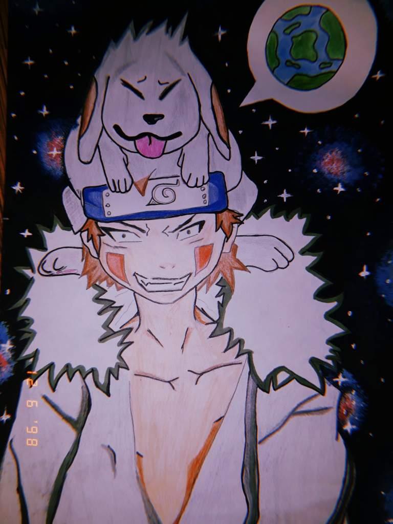 Collection Of Naruto Characters Drawings Naruto Amino