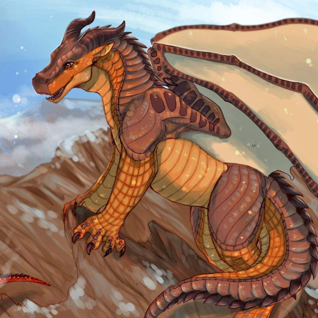 Wings Of Fire Amino