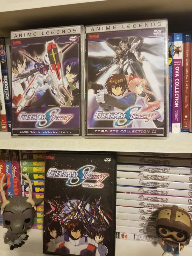 Mobile Suit Gundam Anime Amazoncom New Anime Mobile Suit Gundam Seed Destiny Anime Amino