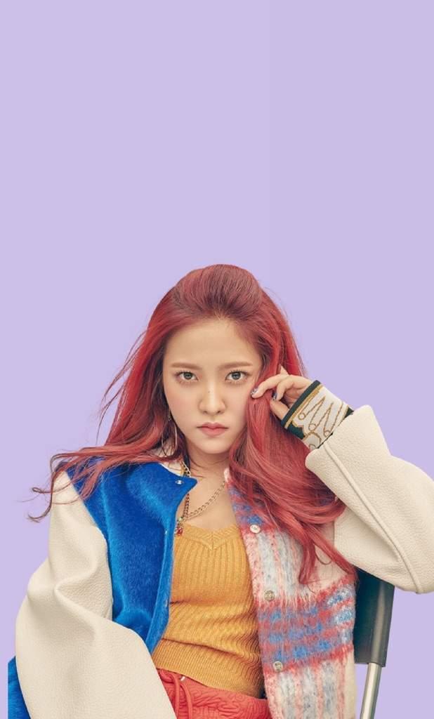 Phone Wallpaper Yeri Red Velvet Amino