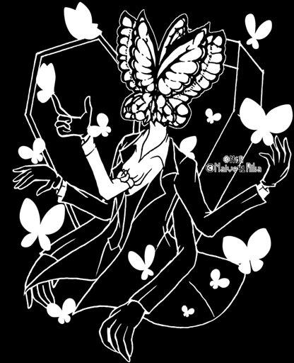 Funeral of the Dead Butterflies | Wiki | Lobotomy Corporation Amino