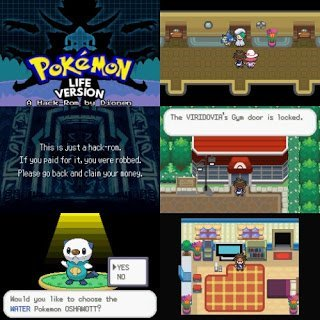 Top 5 Rom hacks and Fan Game I am waiting to get release
