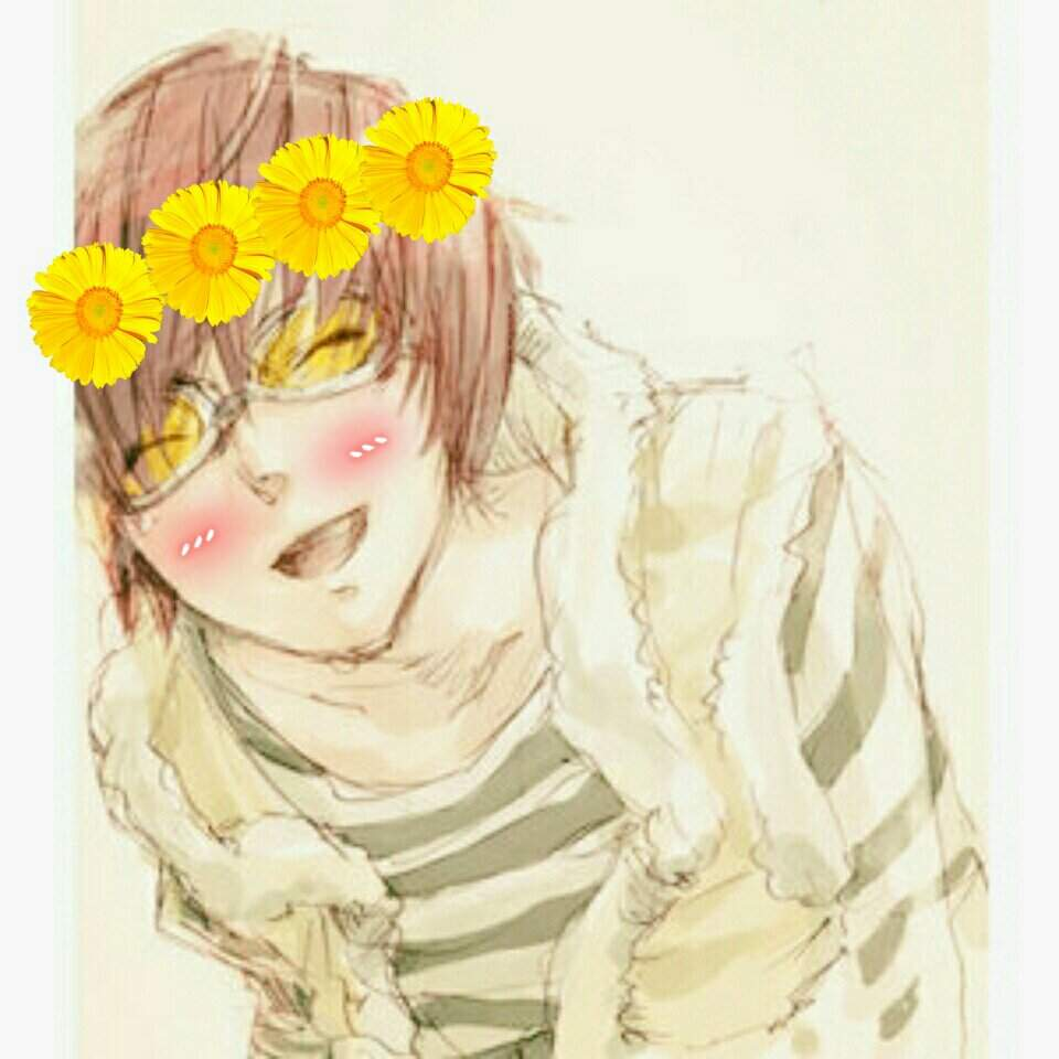 Matt flower crown edits death note amino blush blush izmirmasajfo