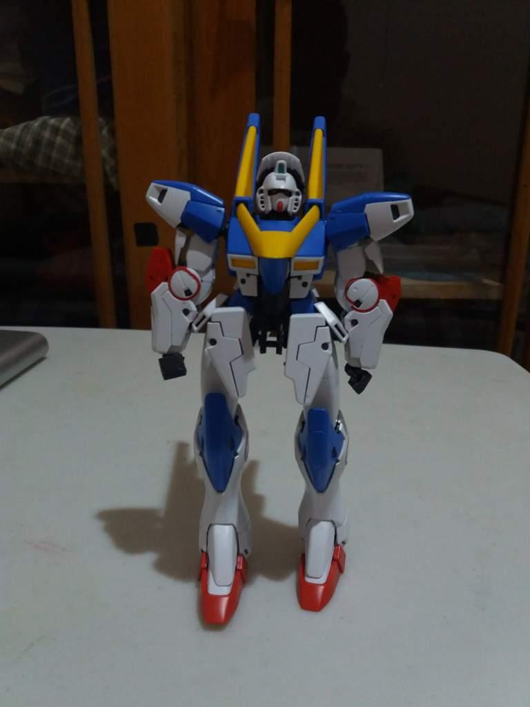 Yo its me again | Gundam Amino