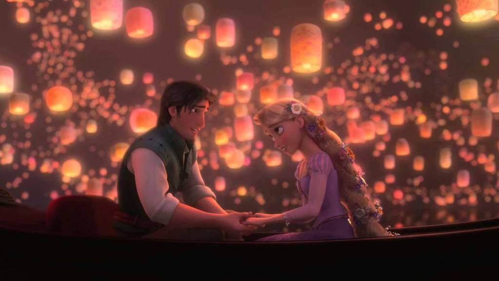 Veo En Ti La Luz Letra Karaoke Enredado Wiki Disney En Español Amino