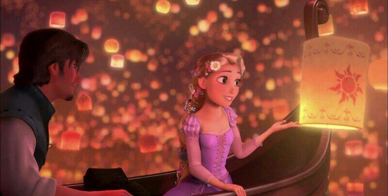 Veo En Ti La Luz Letra Karaoke Enredados Disney En Español Amino