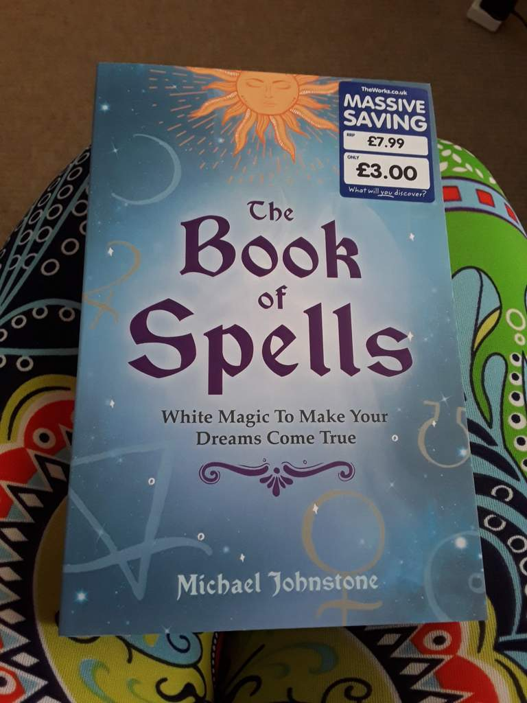 New spell book 💫 | Pagans & Witches Amino