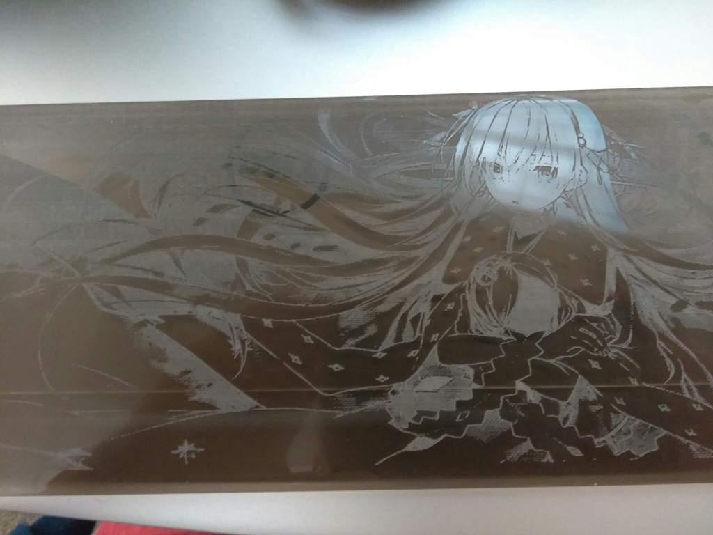 My GPU backplate design | Fate/stay Night Amino
