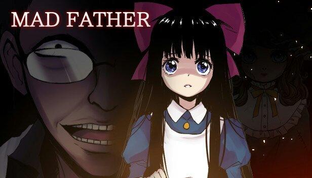 Resultado de imagem para Mad Father