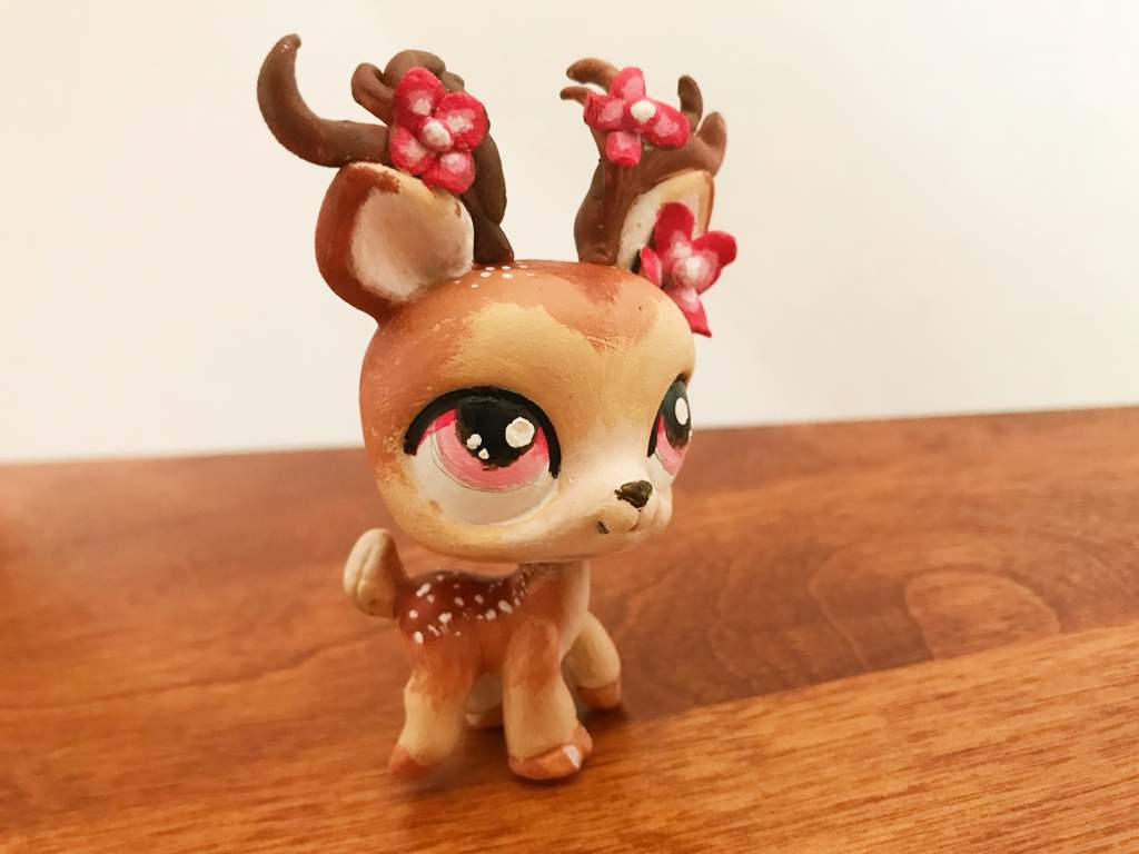 Littlest Pet Shop Deer Custom Lps Amino