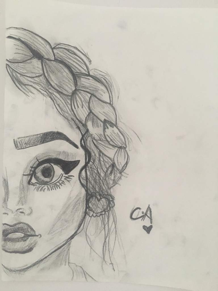 The girl tumblr