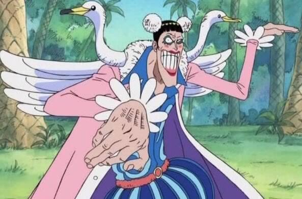 Top 10 Possible Strawhats   One Piece Amino