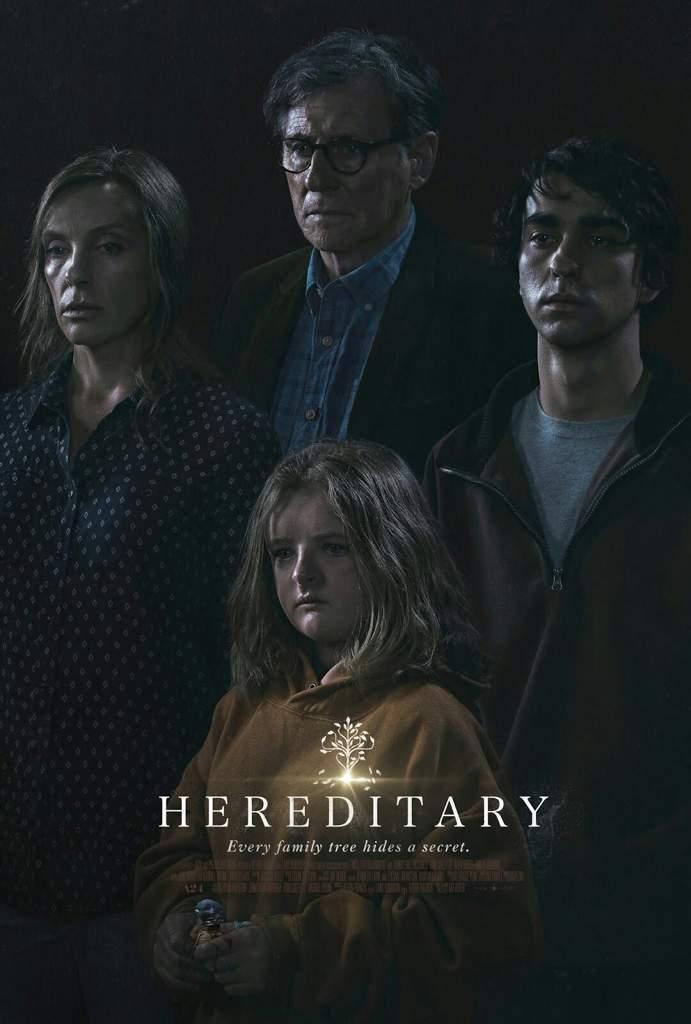 Resultado de imagen de imágenes de hereditary la película