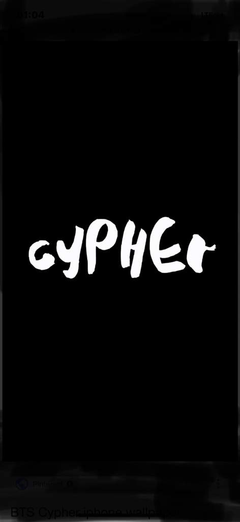 Cyphers And Rm Quotes Army S Amino