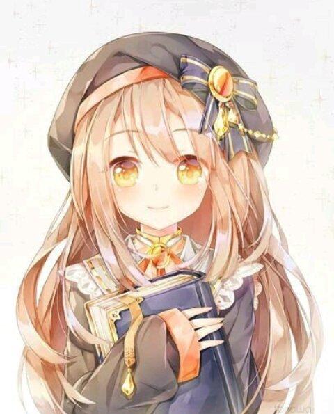 What I Blog About When I Blog About Books Notd Girl On: امبراطورية الأنمي Amino