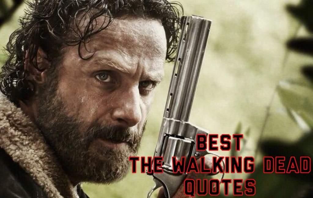 The Walking Dead: Most memorable walkers, number 14