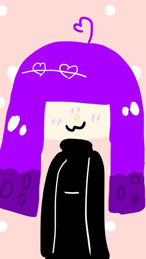 I Tryed Using Ibs Paint On My Phone But It Didnt Go So Well Anyway - Ibs paint