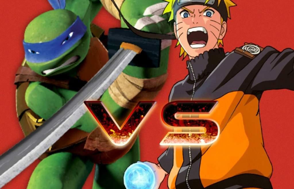 Ultimate Battle Arena: Ryu VS Po (Street Fighter VS Kung Fu