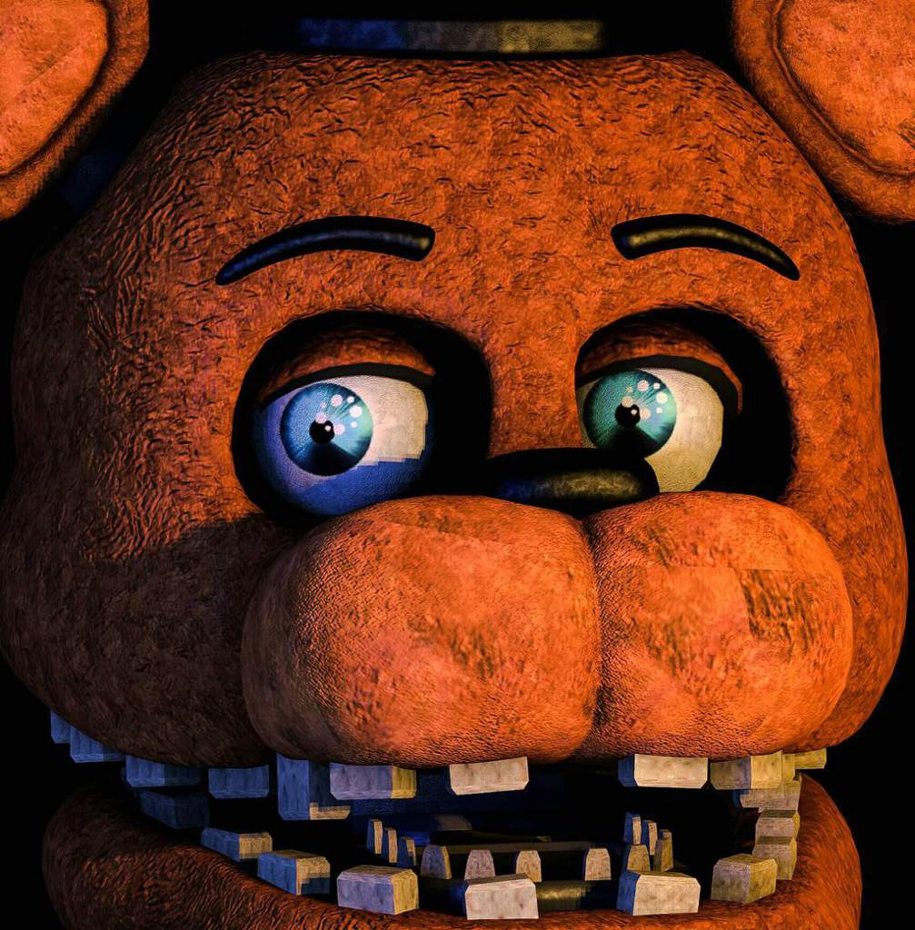 Unwithered Freddy (1985)