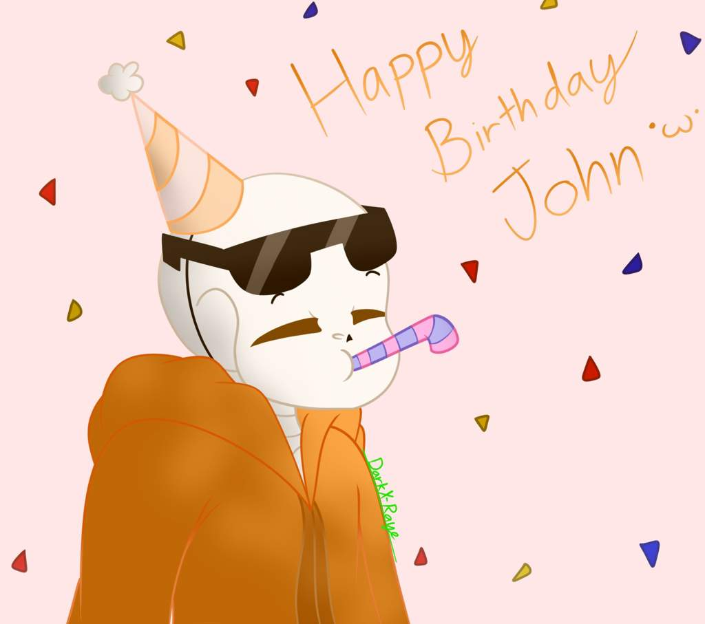 have a wonderful birthday 3333 hope you like the art 3