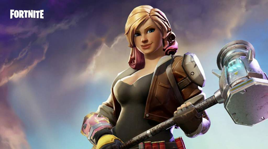 How Do I Get Ms Thicc Fortnite Battle Royale Armory Amino
