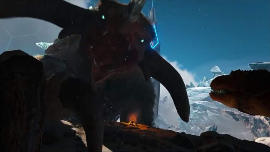 Lets talk about Ark: Extinction | Ark Survival Evolved Amino