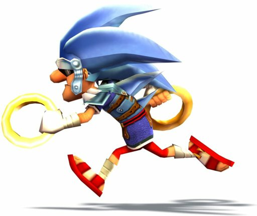New Lisu V3   Sonic the Hedgehog! Amino